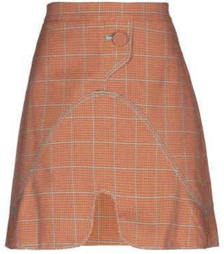 Ellery Knee length skirt