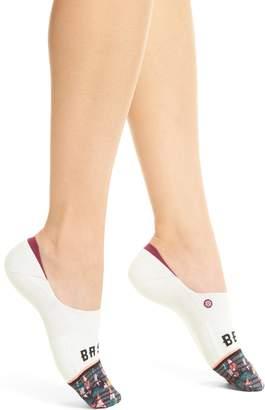 Stance Basic Beach Super Invisible No-Show Socks