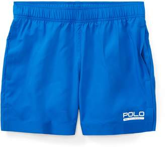 Ralph Lauren Pull-On Active Short
