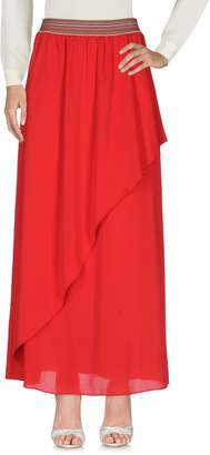 Naf Naf Long skirts