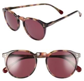 Women's Raen Remmy 52Mm Sunglasses - Wren $135 thestylecure.com