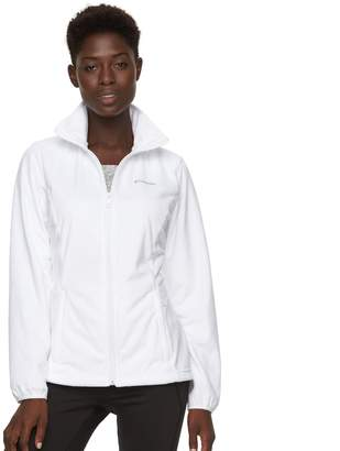 Columbia Women's Blustery Summit Fleece Jacket