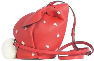 Loewe Mini Bag Bunny Stars