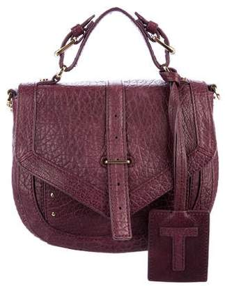 Tory Burch Mini Pebbled 797 Satchel