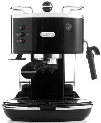 De'Longhi ECO310 Espresso Maker, Icona