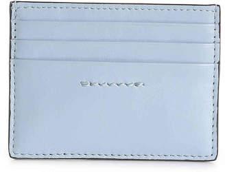 Cole Haan Kaylee Leather Card Case Wallet - Women's