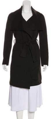 Joseph Wool Knee-Length Coat