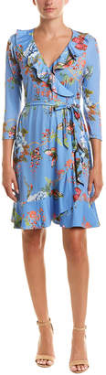 Hale Bob Janelle Wrap Dress
