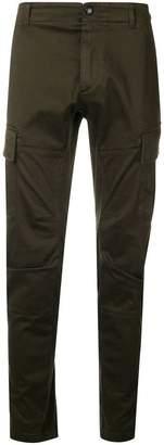 C.P. Company multi-pocket lense trousers