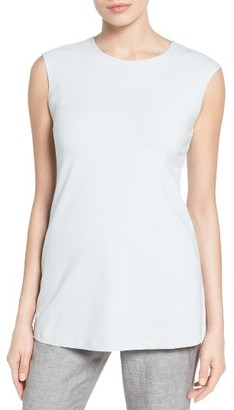 Women's Nic+Zoe Perfect Layer Tank $68 thestylecure.com