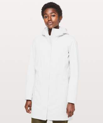Lululemon Rain Haven Jacket *Insulated