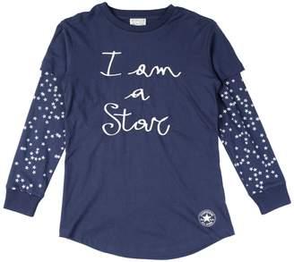 Converse T-shirts - Item 12035192TN