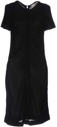Vdp Club Knee-length dresses