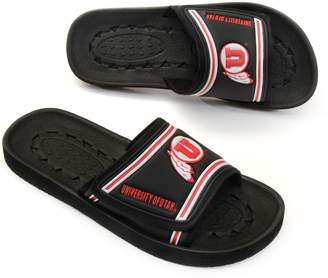 Adult Utah Utes Slide Sandals