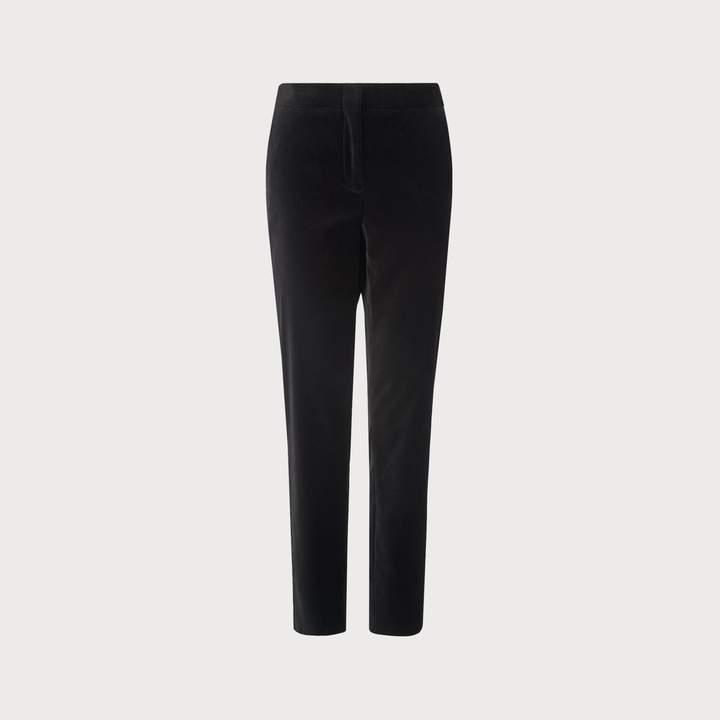 Roxane Black Trouser