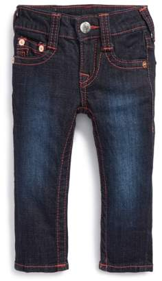 True Religion Brand Jeans 'Stella' Skinny Jeans