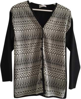 Pierre Cardin Black Wool Knitwear for Women