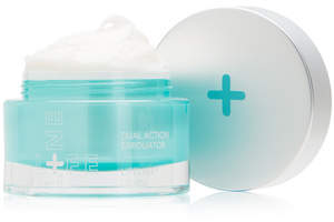 Lifeline Skin Care Dual Action Exfoliator