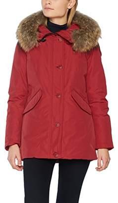 Blauer Women's Imbottito Piuma Coat