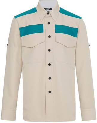Calvin Klein Pocket Detail Shirt