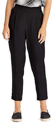 Lauren Ralph Lauren Petite Martiza Skinny Pants