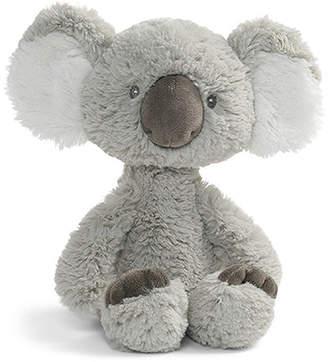 Gund Baby Boys or Girls Baby Toothpick Koala Plush Toy