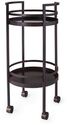 Jan Barboglio Circulo Bar Cart