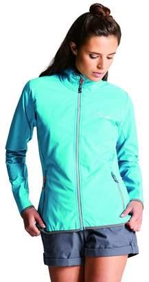 Dare 2b Blue 'Centra' Softshell Jacket
