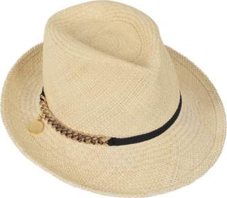 Stella McCartney Straw hat
