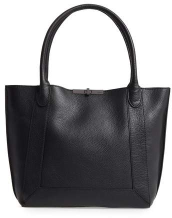 Botkier Perry Leather Tote