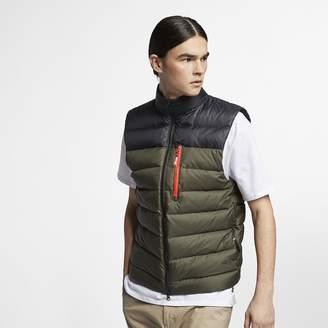 Nike SB Down Fill Men's Skateboarding Vest