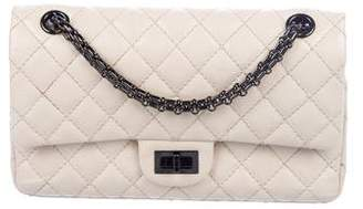 Chanel Reissue 225 Double Flap Bag