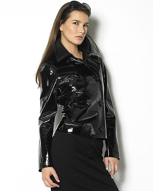 Lauren Ralph Lauren Elantra Jacket - Petite's