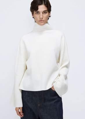 TOMORROWLAND Long Sleeve Turtleneck Pullover
