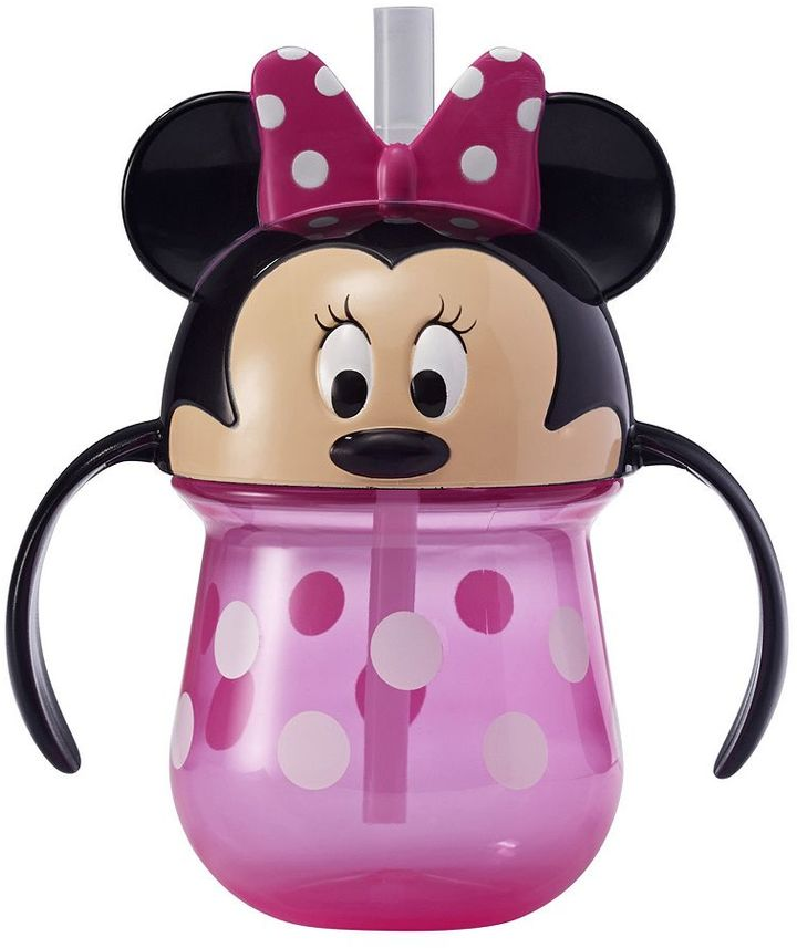Disney's Minnie Mouse Trainer Cup