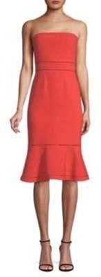 LIKELY Abbott Strapless Dress