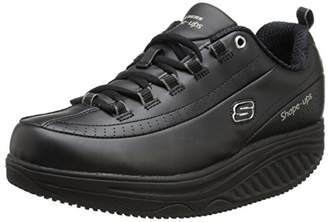 Skechers for Work Women's Shape Ups Maisto Elon Sneaker $100 thestylecure.com