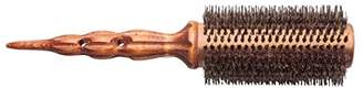 styling/ Enso Stella Premium Hair Brush Boar Bristles Wooden Beechwood Handle 70 mm Size 8
