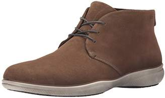 Ecco Men's Grenoble Chukka Boot 40 EU/