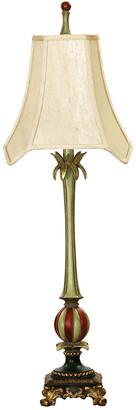 Elk Lighting Whimsical Elegance Table Lamp In Columbus Finish