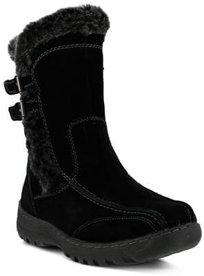 Spring Step Achieve Water Resistant Bootie