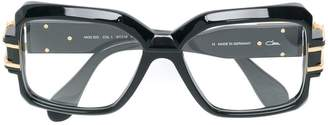 Cazal oversized glasses