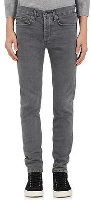Rag & Bone MEN'S FIT 1 SKINNY JEANS - DARK GRAY SIZE 29