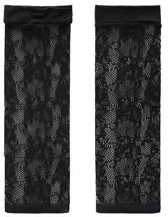 MANGO Lace socks