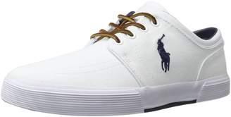 Polo Ralph Lauren Men's Faxon SK VLC Sneaker