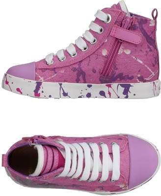 Geox High-tops & sneakers - Item 11342350XS