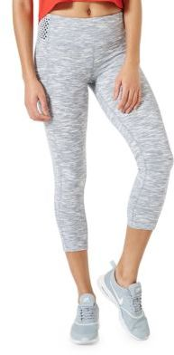 MPG Meditation Capri Leggings