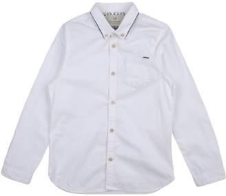 Scotch & Soda Shirts - Item 38659576GJ