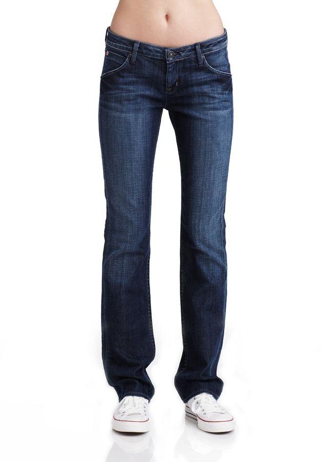 Hudson Jeans Maria straight leg