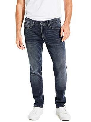 GUESS Men's Slim Taper Jean